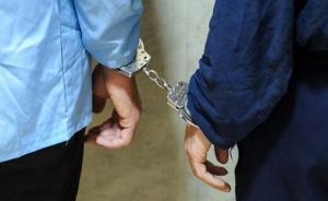 سارقان ۳ میلیارد ریالی طلا و جواهر در اشنویه دستگیر شدند