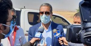 وعده آبشیرینکنی که ۲ ساله شد؛ استاندار بوشهر: منتظر باشید
