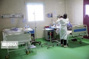 بستری شدگان بخش کرونا در شاهیندژ به ۱۰ نفر کاهش یافت