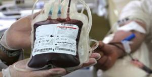 کاهش ذخایر بانک خون در مهاباد