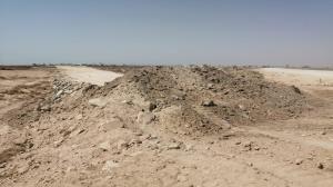 تخریب ساحل گناوه متوقف شد
