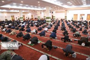 نماز جمعه این هفته در شهر بندرعباس برگزار نمیشود