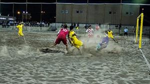 دعوت از ۲ هرمزگانی به اردوی تیم ملی فوتبال ساحلی