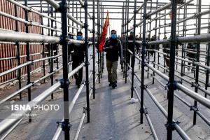 سرپرست فرمانداری مهران: به مرز مهران مراجعه نکنید؛ عودت ۷۰ مراجعه کننده در ۴۸ ساعت گذشته