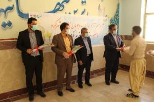 آزادی ۲۵ زندانی به مناسبت هفته دفاع مقدس در چهارمحال و بختیاری