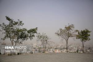وزش باد پدیده غالب این روزهای خراسان جنوبی است