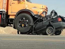 حادثه رانندگی در کمربندی شهرستان قائنات