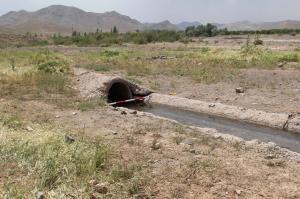 ستاد احیای قنوات خراسان جنوبی در پی دستور رئیس جمهوری تشکیل شد