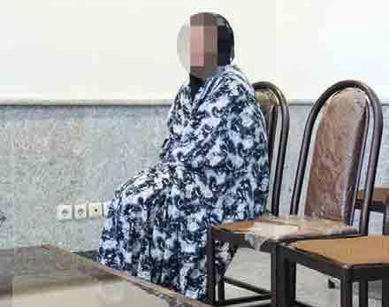 مهر تأیید بر جنون مادری که نوزادش را کشت