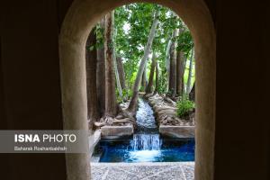 پردیسهای کویرِ یزد، شاهکارهای معماری ایران