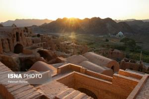 عکس/ زادگاه خورشید در ایران؛ نامزد دهکده جهانی گردشگری