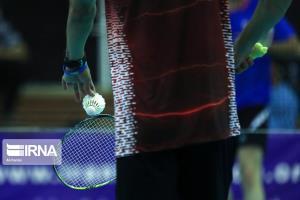 هفته موفق بدمینتون قم با پیروزی رعد و کسب ۳ مدال کشوری رقم خورد