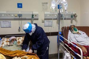 ثبت ۳۰۱ مورد ابتلای جدید کرونا در استان مرکزی