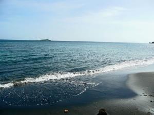 شیرین سازی آب دریای خزر تنها راه نجات استان گلستان است