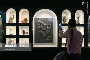 عکس/ پاویون ایران در نمایشگاه اکسپو ۲۰۲۱ دبی