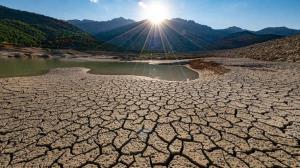 ۹۳ درصد بارشها در استان سمنان تبخیر میشود