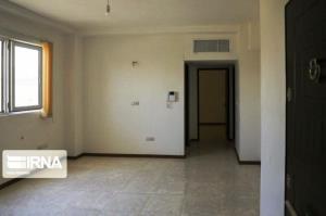 ۳۰۰ خانوار کردستانی دارای ۲ عضو معلول فاقد مسکن هستند