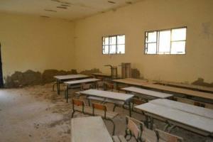 ۶۰ درصد مدارس بروجرد فرسوده هستند