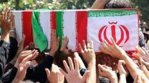 پیکر پاسدار شهید مکرمی فردا در خمین تشییع میشود