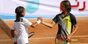تنیسور جاجرمی به مسابقات آسیا و اقیانوسیه اعزام شد