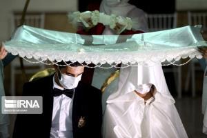 ۱۵ مراسم خانوادگی در سنندج تعطیل شد