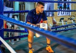 بوکسور کرمانشاهی به مسابقات جهانی صربستان اعزام میشود