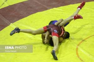 کرونا ورزش کرمانشاه را متاثر کرده است