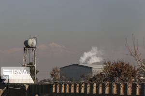 صدور ۳۳ اخطار زیستمحیطی برای صنایع اردبیل