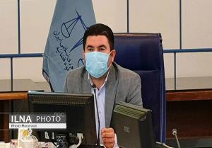 ورود دستگاه قضا به پروژه بیمارستان ۷۰۰ تختخوابی قزوین
