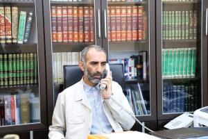 شهروندان زمینخواری٬ها را به دادگستری قزوین اعلام کنند