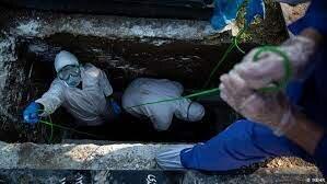 ۳ قربانی جدید کرونا در کرمانشاه