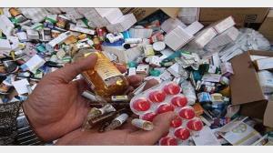 انهدام باند تهیه و توزیع داروی قاچاق در زاهدان