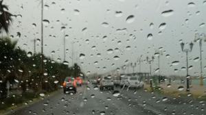 هشدار نارنجی هواشناسی مازندران درباره بارندگی شدید