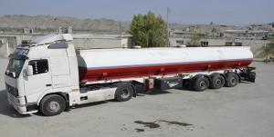 انهدام ۵ باند قاچاق سوخت در سیستانوبلوچستان