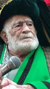 درگذشت پیر غلام تعزیه گیلان، استاد «علی اسمی»
