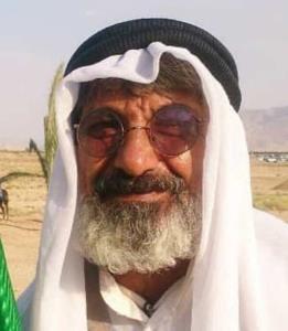 بازیگر با سابقه تئاتر استهبان فارس درگذشت