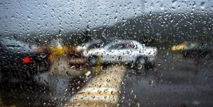 پیشبینی بارش برف و باران در اردبیل
