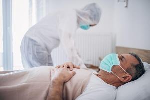 بستری ۷۰ هزار بیمار کرونایی در گیلان؛ خطر پدیده لانگکووید وجود دارد