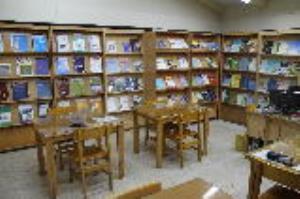 افتتاح ۳ باب کتابخانه تا پایان امسال در استان کرمانشاه