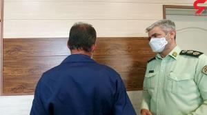 راز شیطانی مامور پمپ بنزین در تهران فاش شد