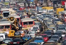 محدودیت ورود برخی خودروها به مرکز شهر شیراز