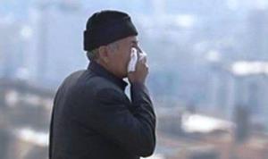 عامل انتشار بوی نامطبوع در فشافویه شهرستان ری شناسایی شد