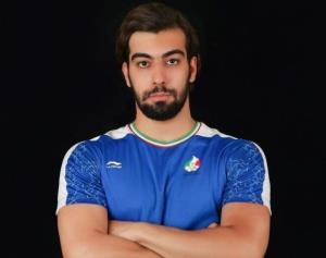 ورزشکار کرمانشاهی به مسابقات جام جهانی شنا اعزام می شود