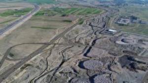 خرید و فروش زمینهای کشاورزی ارنجک با هدف ساخت و ساز غیرقانونی است
