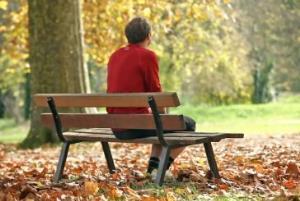 علائم خطرناک افسردگی در پاییز و زمستان را جدی بگیرید!