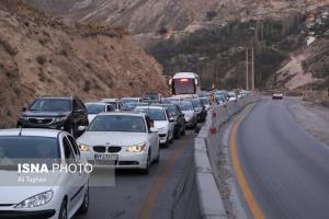 گیلان چهارمین استان پرتردد کشور در نیمه نخست سال