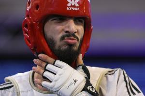 تصاویری از قهرمانی ایران در رقابتهای تکواندو آزاد آسیا