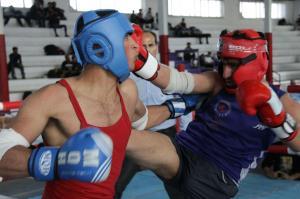 ۲ ورزشکار گیلانی به اردوی تیم ملی موی تای راه یافتند
