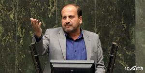 سهم استان گلستان از بودجه کرونا پرداخت شود