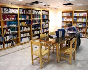 فعالیت کتابخانههای عمومی استان سمنان به حالت عادی بازگشت